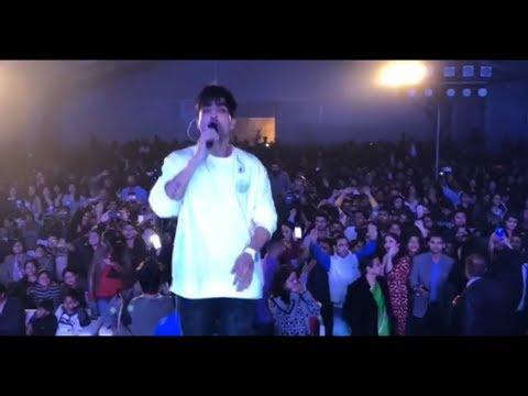 Hardy Sandhu Live ## Naah Goriye ##