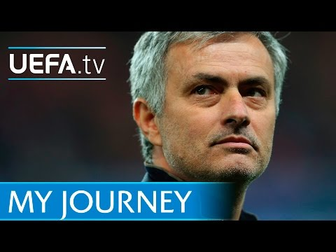 José Mourinho exclusive: My UEFA Champions League journey