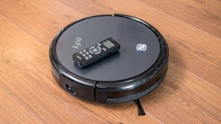 Eufy RoboVac 11 - robotic vacuum cleaner by Anker