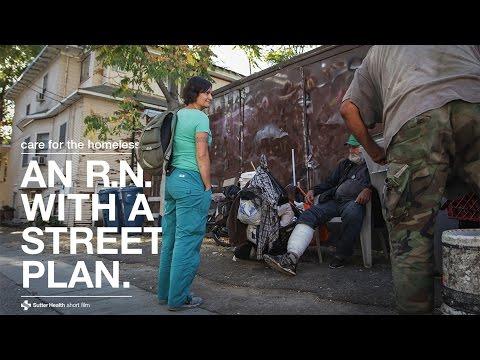 Street Nurse | Sutter Health