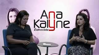allTV - Ana Kalyne Entrevista (16/10/2019) - Paulah Gauss