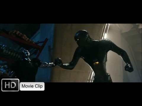 X-Men: Days of Future Past - Opening Scene (Sentinels Attack) [HD]
