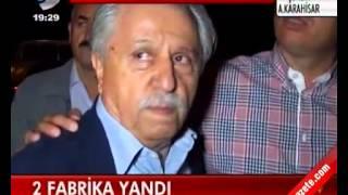 Alev topuna döndü (www.beyazgazete.com)