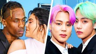 ГРЭММИ 2019: ВЫСТУПЛЕНИЯ и МОДНЫЕ СКАНДАЛЫ! (BTS, Кайли Дженнер, Дрейк, Ариана Гранде,  Леди Гага)