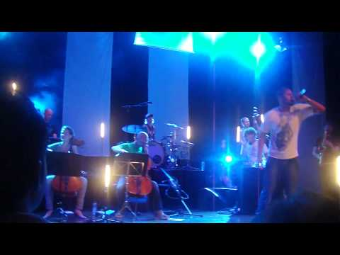 Pete Philly & Perquisite - Empire (Live) 2009 mp3