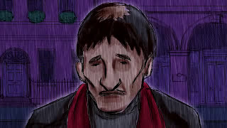 The Lovesong of J. Alfred Prufrock Animation
