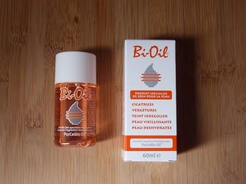 Bio Oil Huile Regeneratrice 125ml : Achetez ici à Prix Bas !
