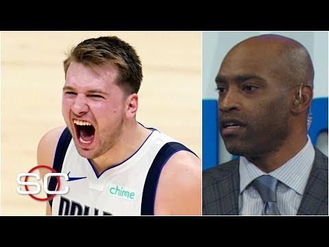 Vince Carter breaks down Lakers vs. Suns, Mavericks vs. Clippers   SportsCenter