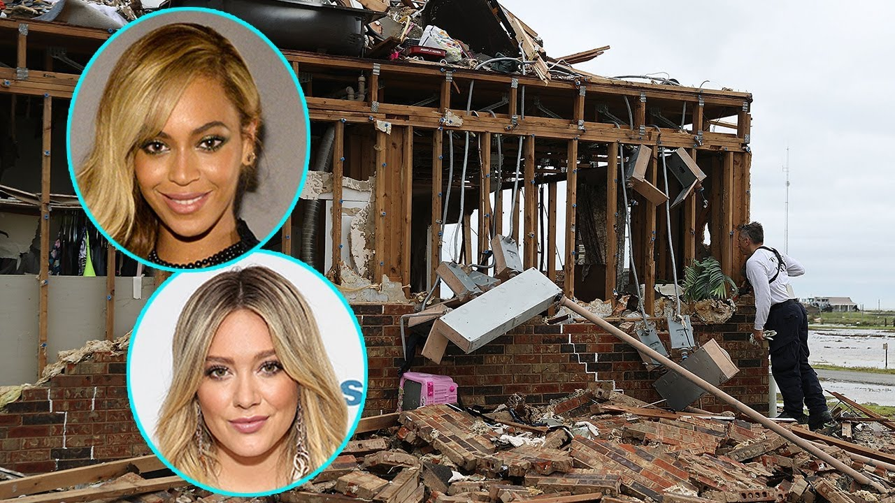 Beyoncé Vows to Help Victims of Hurricane Harvey