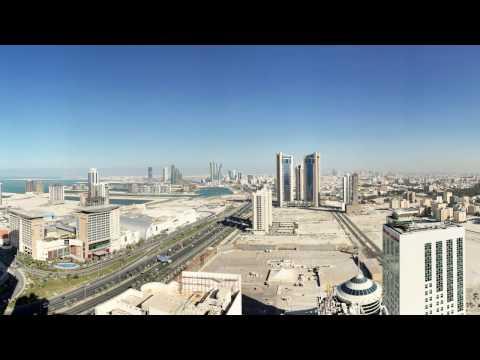 Interview with Alsharif Faisal Bin Jamil