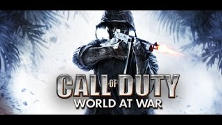 """[ XBOX ONE / 360 ] Call of Duty: World at War : Mission 4 """" Vendetta """""""