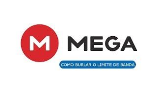 Como remover o limite excedido do MEGA