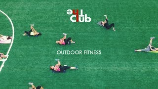 TheClub - FItness outdoor @ Sanremo