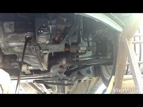 Ford fiesta tdci tagliando doovi for 2005 filtro aria cabina toyota matrix