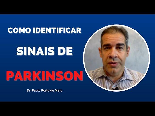 DOENÇA DE PARKINSON #PARKINSON  #doençadeparkinson #parkinsonismo #sindromedeparkinson