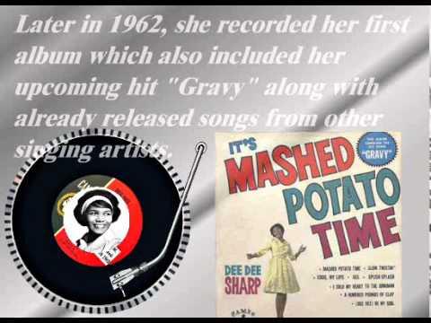 Dee Dee Sharp - It's Mash Potato Time (March 1962)