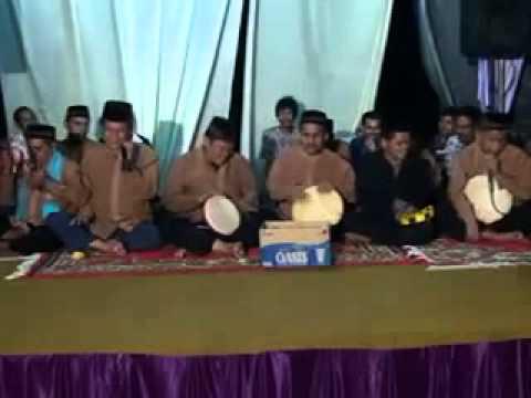 Bondolan Iqoba Qosidah Wong Banten Lagu yg dinyanyikan SUBRO D'ACADEMY
