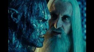 Saruman's RISE w/ Fighting Uruk-Hai army to Battle of Helm's Deep- LOTR thumbnail