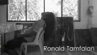 ArtVid 4: Ronald Tamfalan