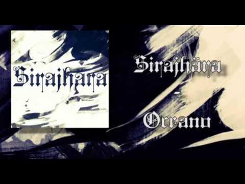Sirajhära - Oceano (Nuevo Metal Alternativo/Post-Grunge Argentino)
