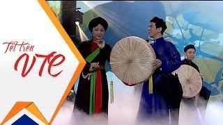 Dân ca quan họ Bắc Ninh – Vui bốn mùa | VTC