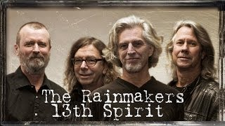The Rainmakers -  13th Spirit
