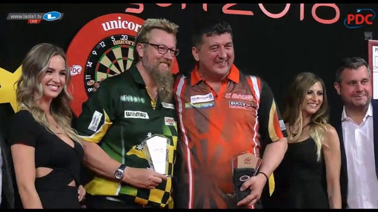 Danish Darts Open
