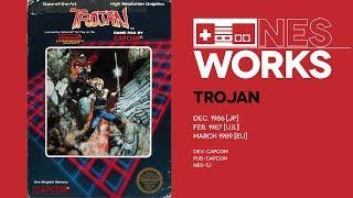 Trojan retrospective: Apocalyptic measures | NES Works #036