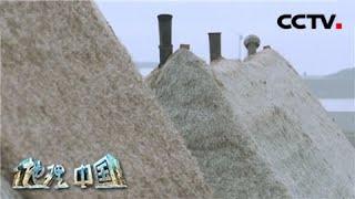 《地理·中国》 20200422 奇水谜岛 3| CCTV科教