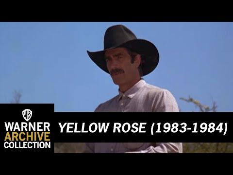 """Yellow Rose – Season 1 - Episode 1 (S01E01) """"Pilot"""" 