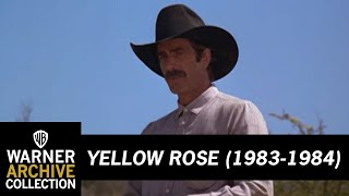 "Yellow Rose – Season 1 - Episode 1 (S01E01) ""Pilot"" 