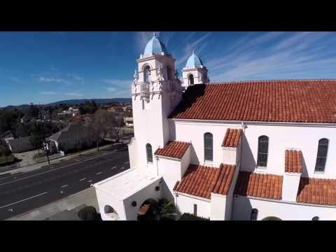 St. Michael's Aerial