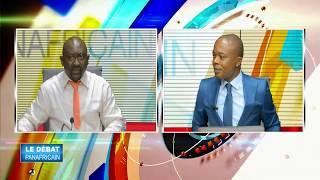 DÉBAT PANAFRICAIN DU 26 11 2017 ZIMBABWE:COUP D'ÉTAT!