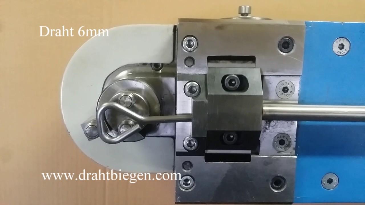 Drahtbiegeteile - www.drahtbiegen.com - Draht 6mm Drahtdurchmesser ...