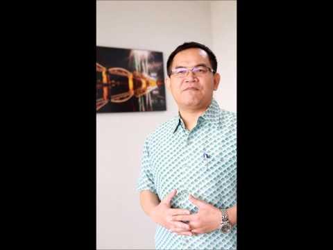 015 Vol._ททท. เที่ยวภาคกลาง _Editor talk คุณสมชาย ชมภูน้อย ผู้อำนวยการภูมิภาคภาคกลาง_