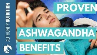 5 Brilliant Benefits of Ashwagandha