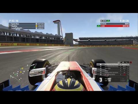 Iceland Racing Group   USA   F1 2016 FULL RACE