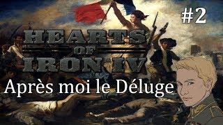 HOI4 - Après Moi, Le Déluge mod - France - Part 2