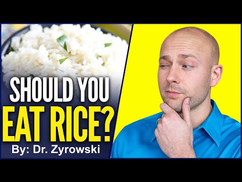 is-rice-healthy-|-white-rice-or-brown-rice?
