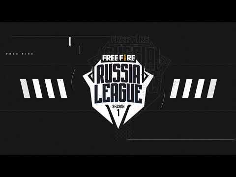 Free Fire Russia League | Лучшие моменты #1 | HIGHLIGHTS #1