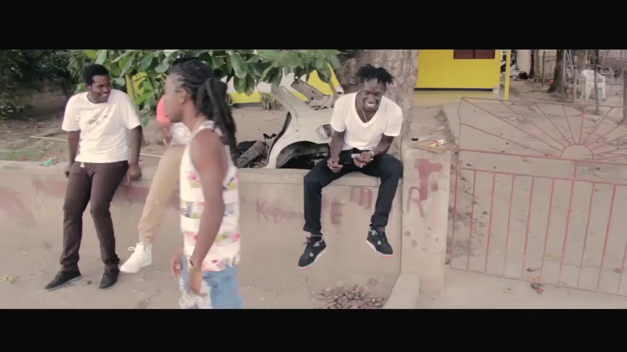 Download Jahmiel - Where Were U (Official Video)