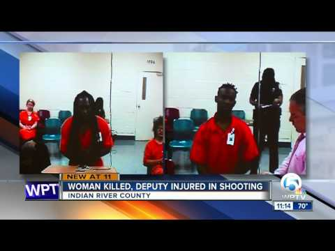 Father, son in court after deadly Indian River County raid