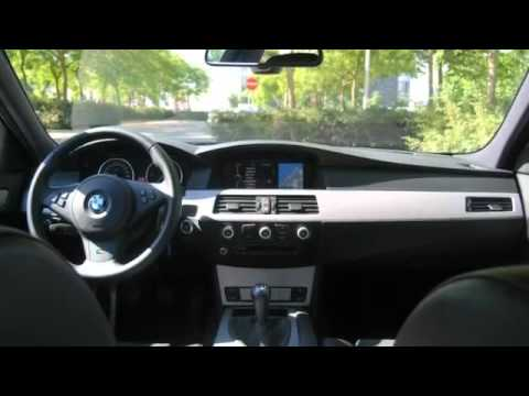 bmw s rie 5 520 d sport edition pack m youtube. Black Bedroom Furniture Sets. Home Design Ideas