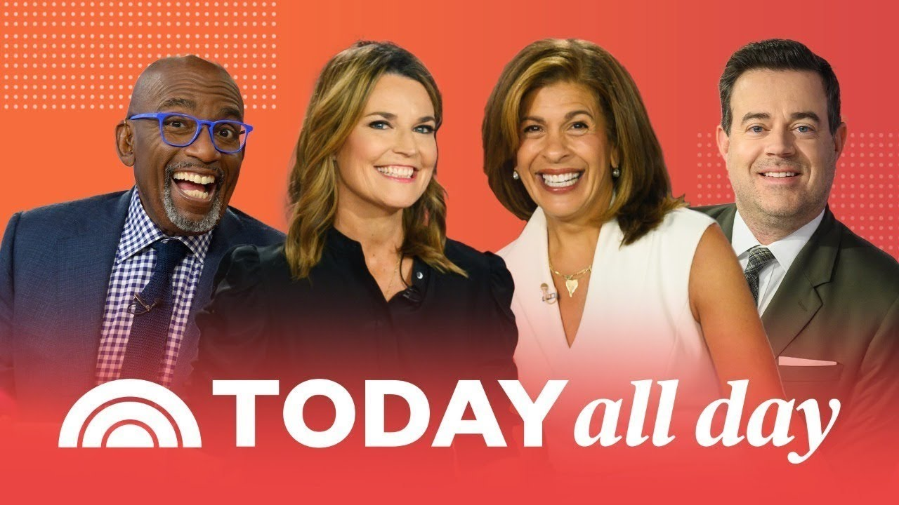 Download Watch: TODAY All Day - July 25