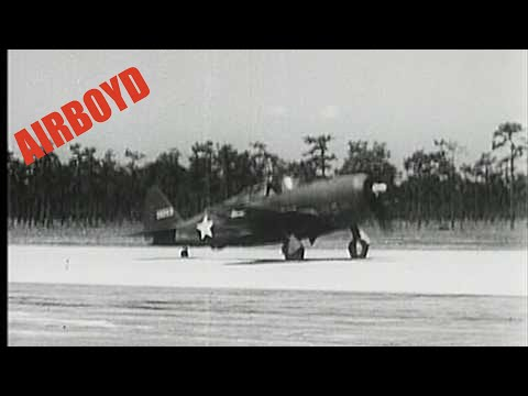 How to Fly the P-47