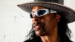 YOU GOT ME WIDE OPEN   BOOTSY COLLINS   @JayeIse Radio Classics
