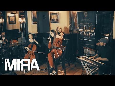 MIRA - Tu Ma Faci (Live Session)