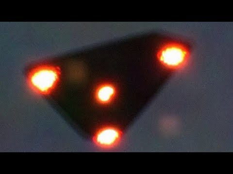 5 Unexplained Aircraft CAUGHT ON CAMERA