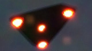 5 Creepiest UFO Photos that Might be Real