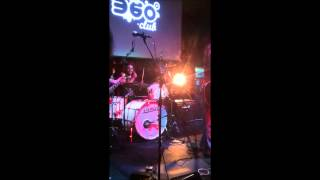 THE SNARLING DOGS Live 2013 in Leeds 360 Pub Thumbnail